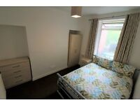 SMART ROOM IN SHARED HOUSE - ALBERT AVENUE, MAINDEE, NEWPORT