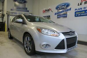 2014 Ford Focus SE SPORT.MAGS.