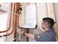 5/5 Google Reviews/ Boiler Repair £59/Boiler Service£59/Gas Certificate £59/Boiler Installation £999