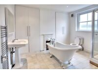 Fantastic extra-large double bedroom perfect for professionals working in the City