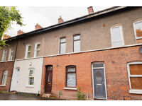 127 Donegall Avenue, Belfast, BT12 - Four Double Bedroom Property