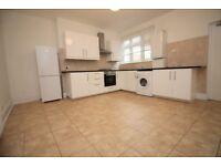 Newly refurbished four bedroom flat Wood Green