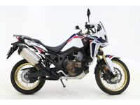 2016 Honda CRF1000L DCT Africa Twin --- October Sale Extravaganza!!! ---