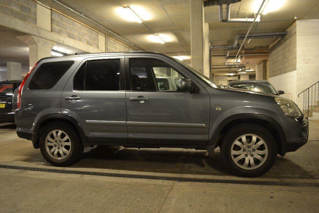 Honda CRV Sport with Sat Nav