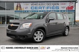 2012 Chevrolet Orlando 7 passagers !!!!