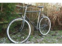Fuji Del Rey Single / Fixie Bike