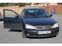 2002 Ford Mondeo for sale