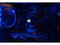 PC for Gaming + Producivity