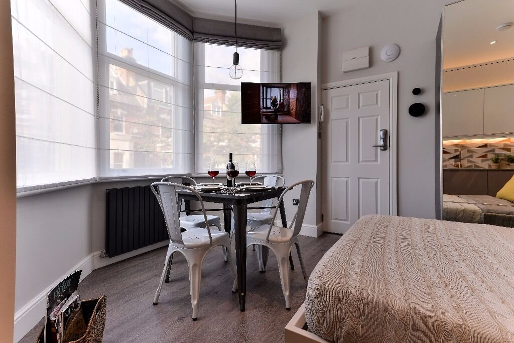Short Let - 15'to Bond Street - All Bills & Wi-Fi included