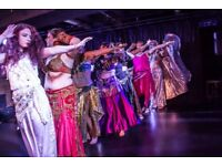Belly Dance Classes, Courses Liverpool and Wirral for fitness and performance