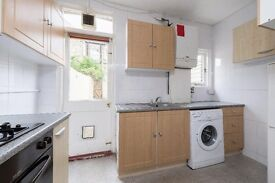 Two bedroom apartment offered part-furnished available in Forest Hill