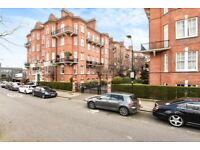 Beaumont Avenue W14 Spacious one bedroom flat to rent. Available immediately & offered unfurnished.