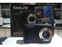 Scuba Camera - Sealife Mini II (SL330)