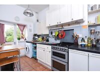 NEW!!**Two bedrooms**Large reception room**Modern separate kitchen**LEWIN