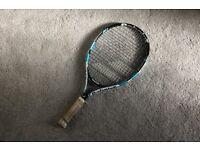 Babolat Tennis Racquet (23 inches)