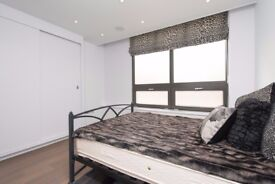SUPERB MODERN 1 BED FLAT ACROSS 2 FLOORS AVAIL 1st JAN ONLY £365