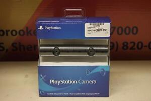 Camera Playstation PS4 -Instant Comptant-