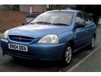 Kia rio family car new mot bargain 420£ harrow area