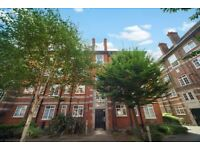 A well-presented two bedroom first floor flat in Eastry House, SW8
