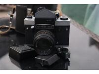 Medium Format Kiev 60 Camera 120