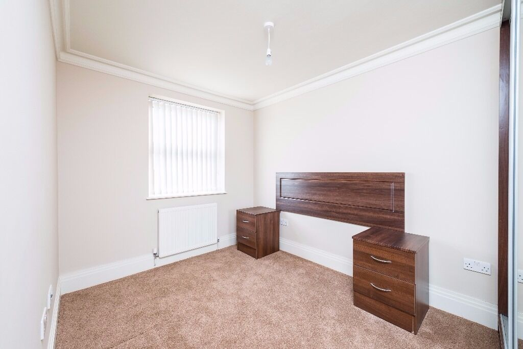 Stunning New Build Fully Furnished 2 Bedroom Flat To Rent In West Ealing