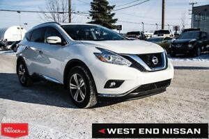 2016 Nissan Murano SL,AWD,Nav,Leather,Sun roof
