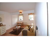 Based in a private development - Stunning 2 bed furnished flat - LORNE STREET