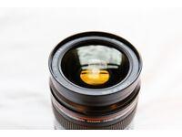 Canon 24-70 2.8 L USM