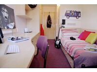 Student accommodation at YMCA Guildford, for Surrey Uni, Uni of Law, ACM, Guildford School of Acting