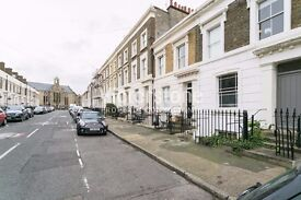 GREAT VALUE FOR MONEY 1 BEDROOM APARTMENT GROUND FLOOR WITH GARDEN STEPNEY GREEN WHITECHAPEL