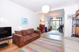 *** Bright and spacious four bedroom family home available to rent, Rokesly Avenue, N8 ***