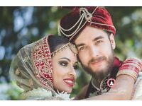 Asian wedding photographer videographer,Indian,Sikh,Muslim,natural,photography,freelance,cheap,video