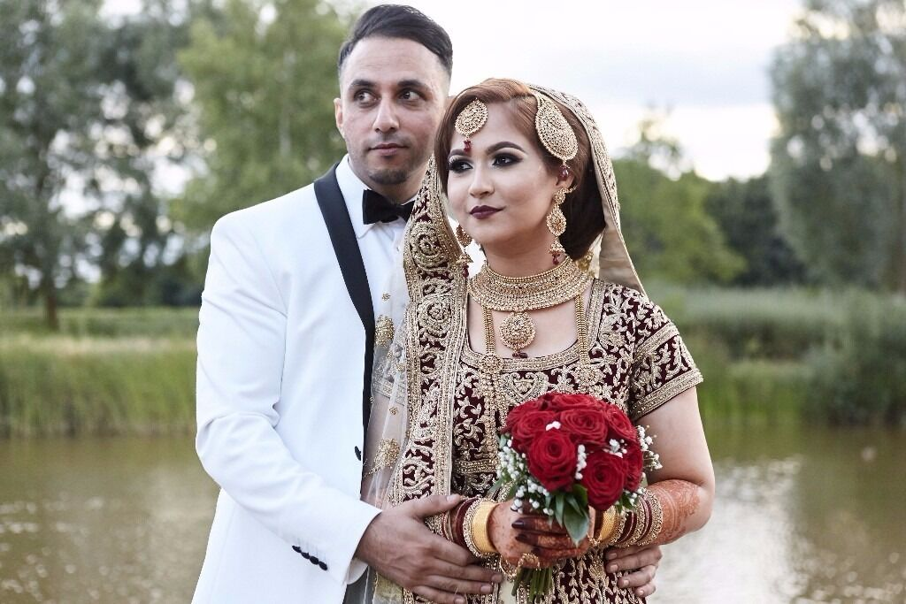 Asian Wedding Photographer Videographer London Hornsey Hindu Muslim Sikh Photography Videography