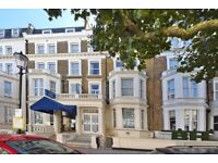 Spacious 2/3 bed flat in an ideal location SW5