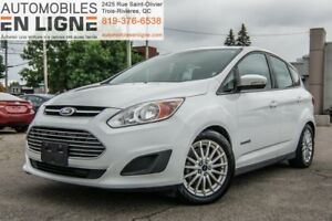 2013 FORD C-MAX HYBRIDE SE | NAVIGATION | BLUETOOTH | A/C