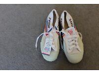 Feiyue shoes (Shaolin Monks shoes)
