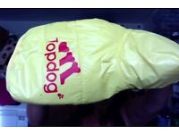 Parker Coat for Chihuahua, I bought this for my chihuahua but he doesn't like it so reselling