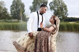 Asian Wedding Photographer Videographer London | Bow | Hindu Muslim Sikh Photography Videography