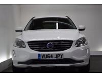 VOLVO XC60 2.0 D4 SE 5d 178 BHP (white) 2014