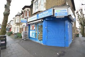 Commercial Shop to Let Located East Ham London E6