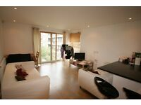 Modern, spacious 2 bed, convenient location - £460pw