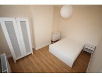 Double room in professional house share -Bills Inc