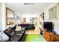 3 BED 2 BATH FLAT - AVL NOW - SECURE PARKING - PRIVATE GARDEN - ROOF TERRACE - CALL ASAP TO VIEW!