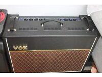 Vox AC30VR amp unused