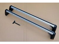 Genuine Audi Roof rack for Audi A3 Sportsback 8P (2005 to 2013)
