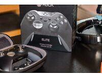 Xbox Elite (Made by Scuff) Controller