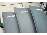 Nash rod sleeves
