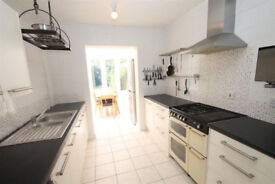 Double room in 4 bed house