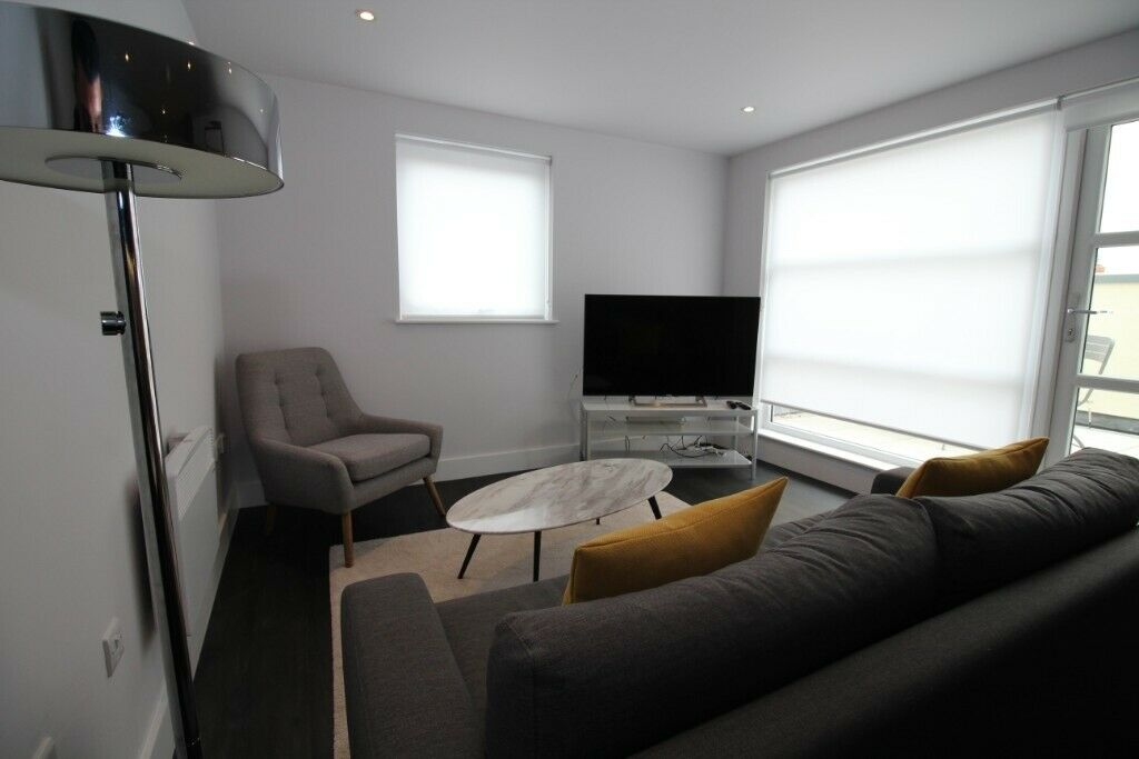Luxury 2 Bed Penthouse Apartment In The Aria Apartments Development In Leicester Leicestershire Gumtree