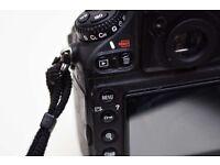 Nikon D800 Professional DSLR
